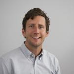 Fredrik Mistander jobbar på Invoier